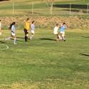 Girls Varsity Playoff Game