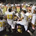 Varsity Football Capistrano Valley Christian