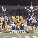 Varsity Football Homecoming