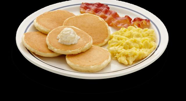 Softball Breakfast Fundraiser