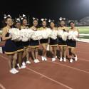 Cheer Team 2017-18
