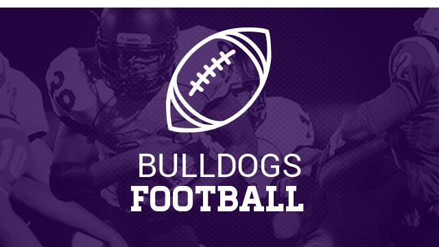 Bulldogs excited for spring football scrimmage