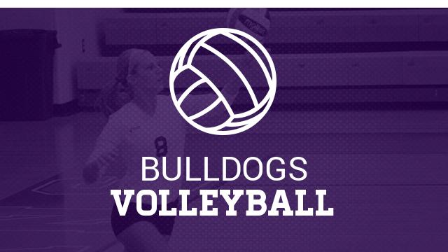 2017 Lady Bulldog Volleyball Roster