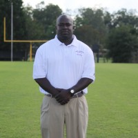 Coach Doug Holland