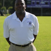 Coach Aaron Young