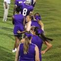 JV Cheerleaders