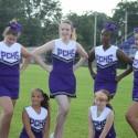 2016 JV Cheerleaders