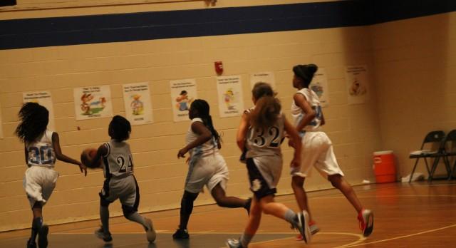 Pike County High School Girls Junior Varsity Basketball beat Barbour County High School 51-8