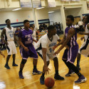 PCHS B-team vs Barbour County