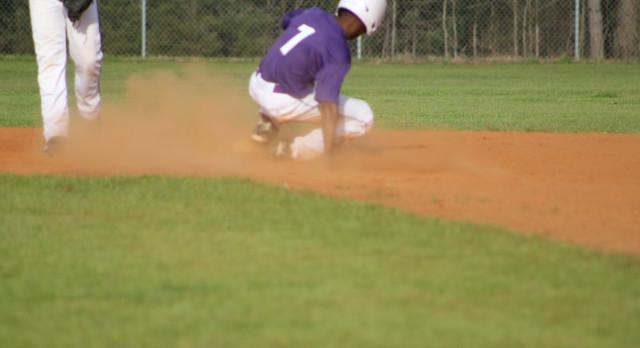Pike County High School Junior Varsity Baseball beat Goshen High School 5-3
