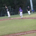 PCHS JV baseball vs New Brockton