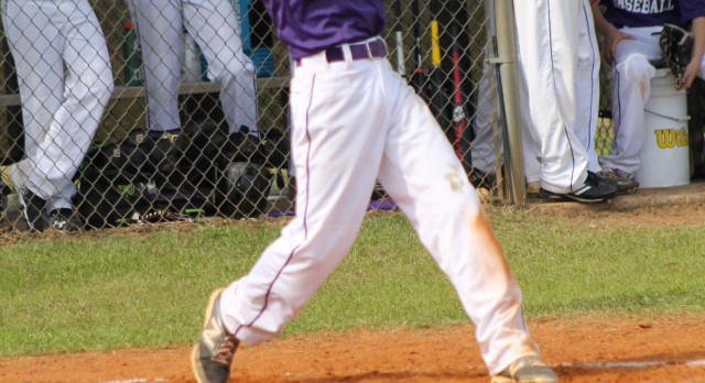 Pike County High School Junior Varsity Baseball falls to Goshen High School 5-2