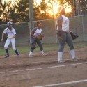 PCHS Softball vs. Highland Home