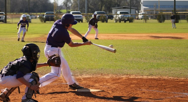 Pike County High School Junior Varsity Baseball beat Goshen JV Tournament–Goshen 9-4