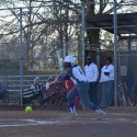 Pike County Varsity Softball vs. Daleville