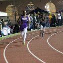 Track Meet #1 at Troy