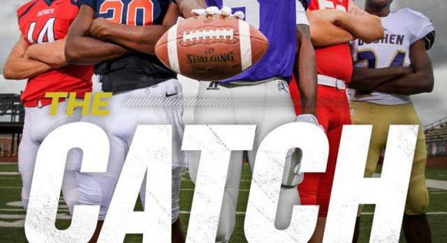 Go VOTE: The Messenger's annual Catch football