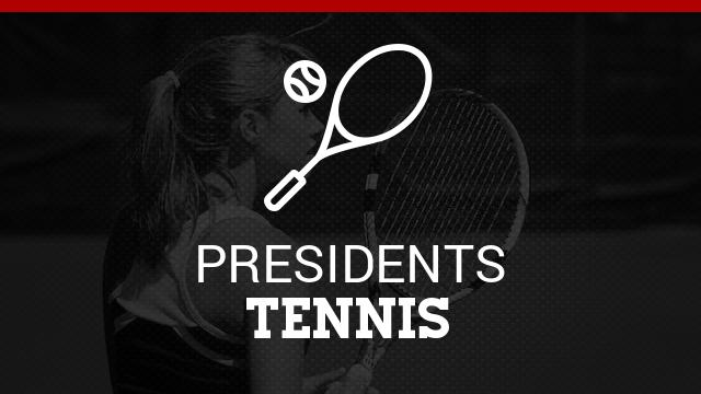 Girls Tennis Claims MOAC Crown