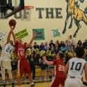 Boys Varsity Basketball Final Quad vs Mills