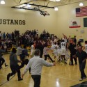 Boys Varsity Basketball vs Burlingame