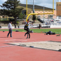 Track vs Hillsdale