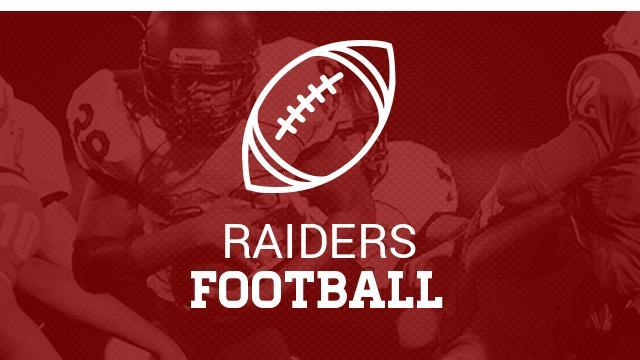 Skyline Raiders vs Richardson Berkner