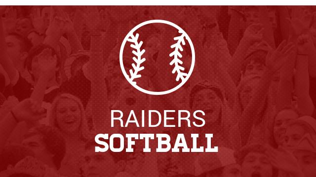 Softball defeats Richardson