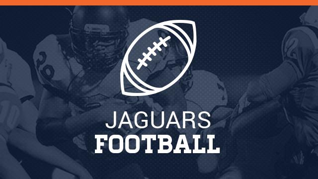 Jaguars Win First Scrimmage!