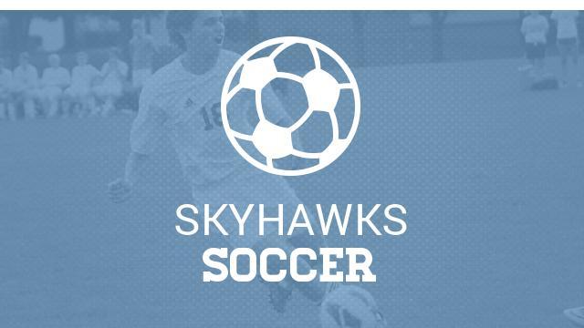 Men's Soccer Pre-Season Camp