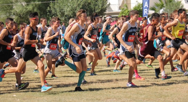 Cross Country to Host Goodwill Donation Drive – Saturday, August 27