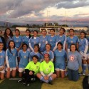 2016 Lady Giants Soccer