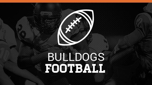 Ira Bulldogs Football Video 2015