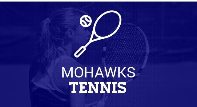 Jr. High Tennis Beats Seymour 3-2