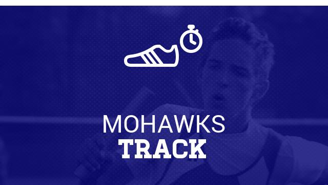 Varsity Girls Track Results – Charger Invitational