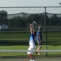 Jr. High Tennis – Waldron vs. Tri 8/30/16