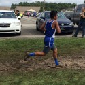 Jr. High Cross Country – 9/10/16