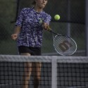 Jr. High Tennis – Waldron vs. Trinity Lutheran 9/23/16
