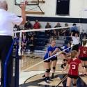 JV Volleyball – Oldenburg Twister Invite 10/1/16
