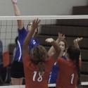 Volleyball – Waldron vs. Southwestern 9/30/16