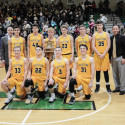 Boys Basketball Shelby County Tourney vs. Morristown – 1/7/17