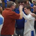 Boys Basketball vs. Lutheran – 2/4/17