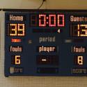 8th Grade Girls Basketball vs. Connersville