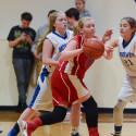 7th/8th Girls Basketball vs. Southwestern – 2/7/17