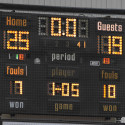 7th Grade Girls County Championship