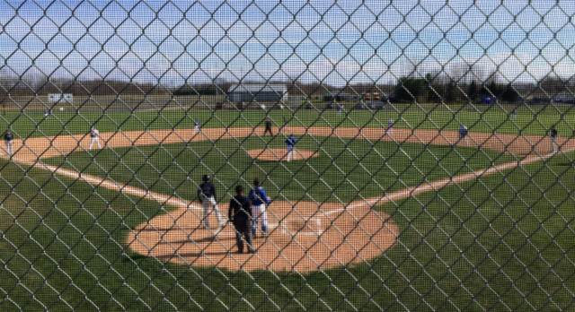 Waldron High School Varsity Baseball falls to Oldenburg Academy 16-0