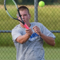 Boys Tennis – Waldron vs. Tri 8/22/17