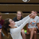 Varsity Volleyball vs. Indian Creek – 8/15/17