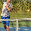 Photos – Boys Tennis vs. Greensburg 8/29/17