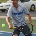 Photos – Boys Tennis vs. Lutheran 8/31/17