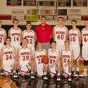 Boys JV/9th Basketball